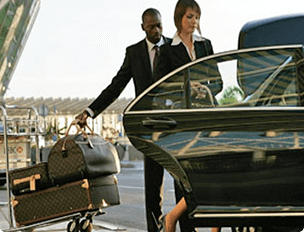 Inverness Airport Transfers