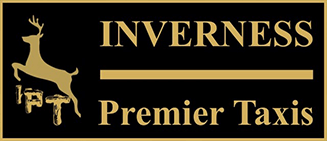 Inverness Taxis - Inverness Premier Taxis