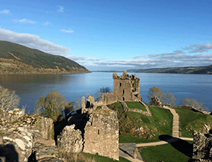 Inverness Tours