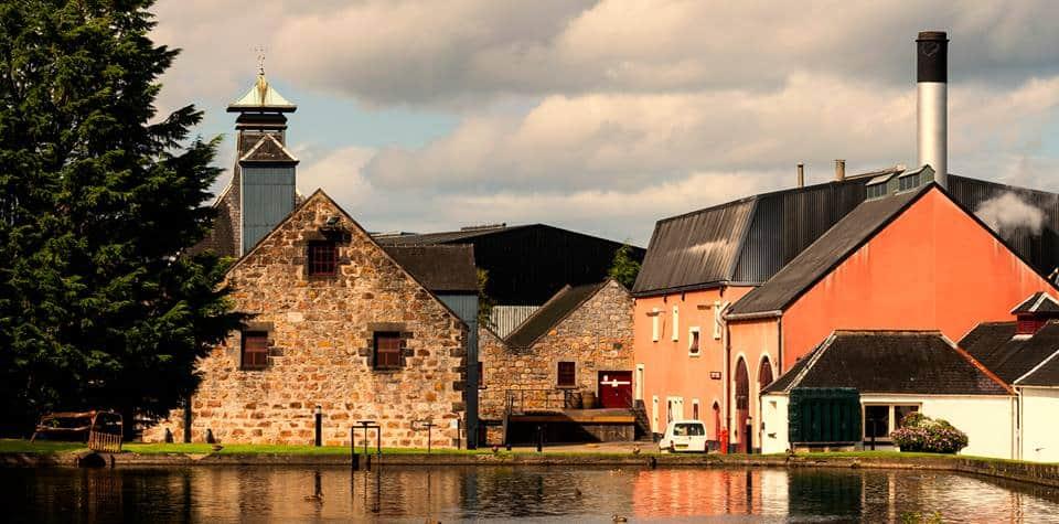 The Balvenie Distillery Tour