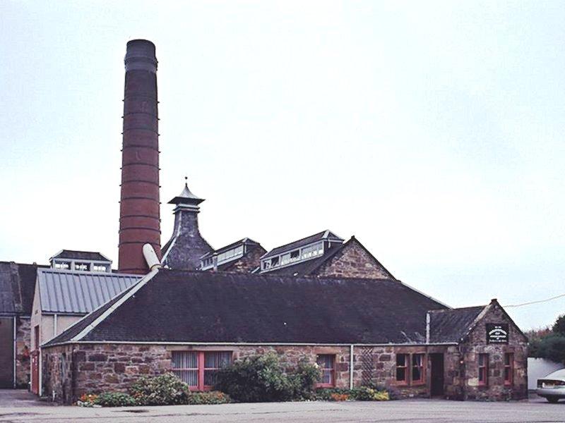 Clynelish & Balblair Distillery Tour