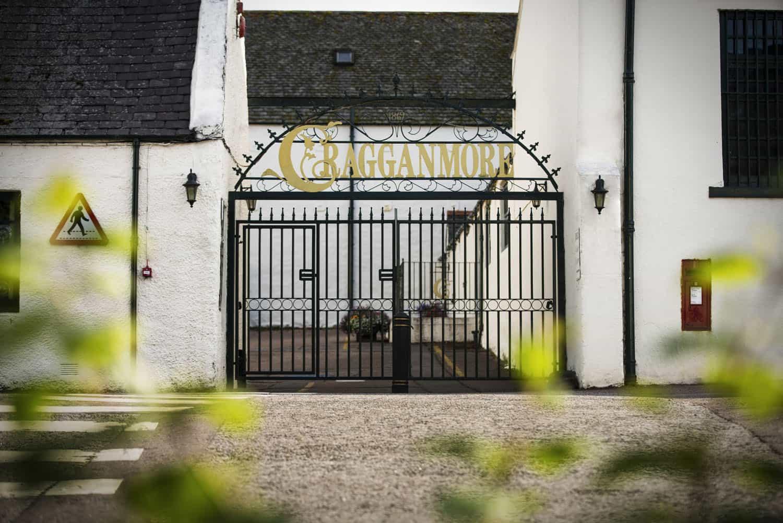 Cragganmore Distillery Tour