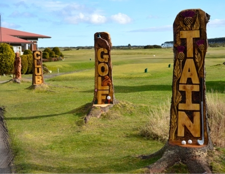 Tain Golf Club