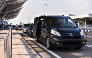 Inverness Airport Transfer